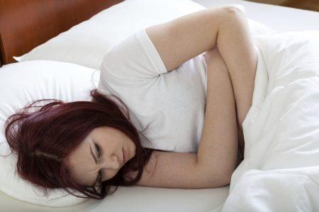 Простуда и недомогания на десятой неделе привычное явление