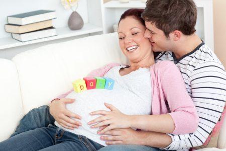 УЗИ поможет диагностировать проблемы во время беременности