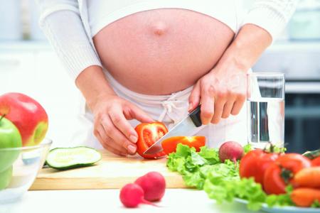 30 -31 неделя беременности – этап, когда набирать вес крайне нежелательно