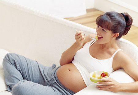 Очень важно следить за собой и не переедать