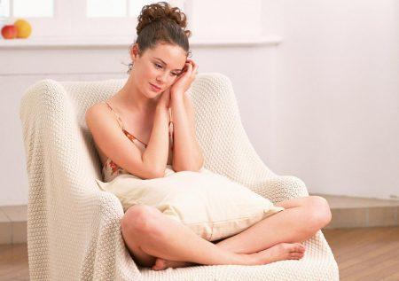 На девятой неделе плацента начинает защищать малыша