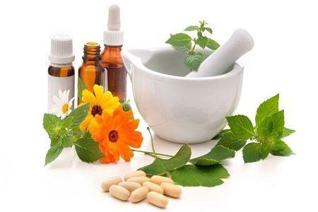 Гомеопатический препарат на натуральных компонентах