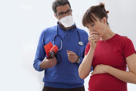 Бронхит – опасное заболевание при беременности