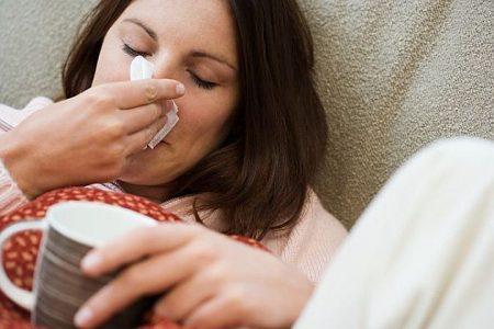 Строгий постельный режим поможет вылечиться
