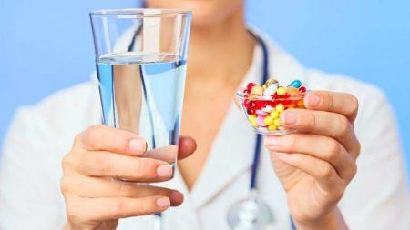 Назначить лекарство может только врач