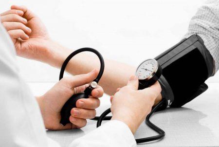 Повышенное давление опасно для беременности