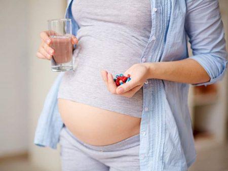 Препарат можно принимать и при беременности