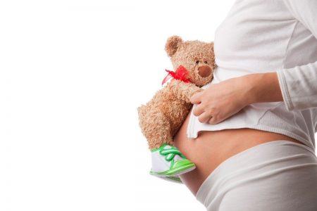 Действующее вещество эпиген-спрея безопасно для малыша
