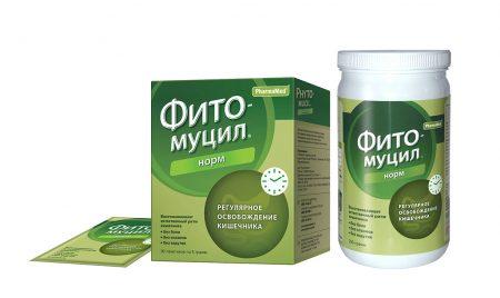 Фитомуцил для беременных