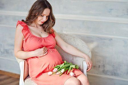 Во время беременности возрастает потребность в витаминах