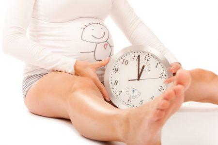Ожидание ребенка – важный этап беременности