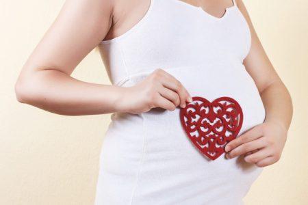 Рождение здорового малыша – основа беременности