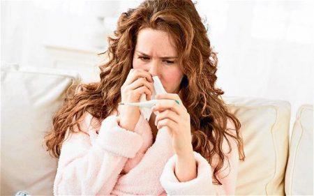Важно сразу же начать лечить кашель
