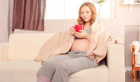 Кашель при беременности можно обязательно лечить