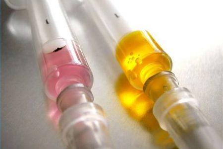 Использование препарата при резус-конфликте