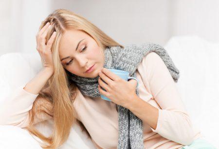 Боли в горле очень опасны