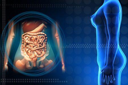 Нарушение микрофлоры кишечника может вызвать дискомфорт