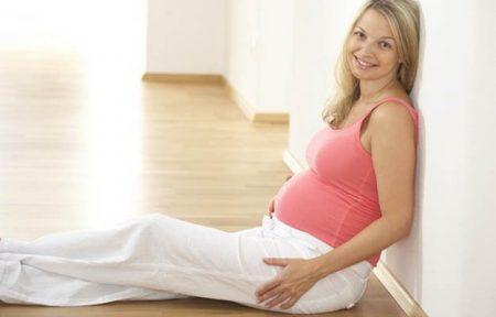 Спорт важен при беременности