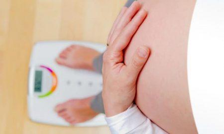 Нужно ли следить за весом при беременности
