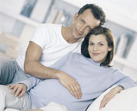 При беременности важен полноценный отдых