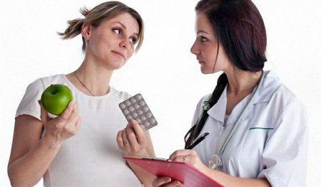 Очень важно соблюдать все рекомендации лечащего врача