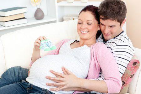 Беременной женщине необходимо тщательно следить за своим здоровьем