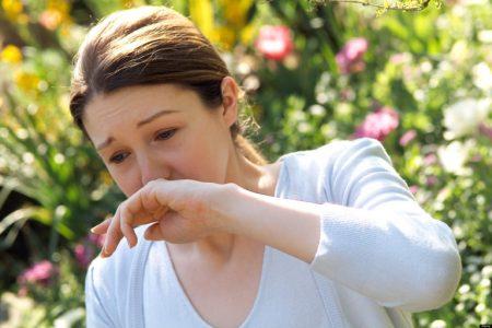 Чем опасна аллергия при беременности