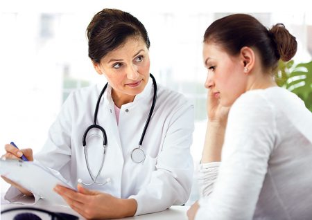 Лекарство от молочницы выписывает доктор
