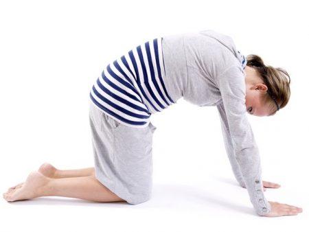 Физические упражнения – профилактика гипертонуса