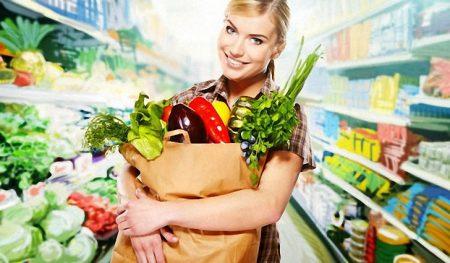 Правильное питание, как профилактика вздутия